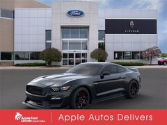 2020 Ford Shelby GT350 Shelby GT350R Coupe