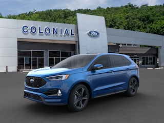 New 2019 Ford Edge ST Crossover in Danbury, CT
