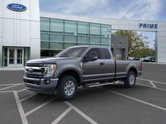 New 2020 Ford F-250 XLT Truck in Auburn, MA
