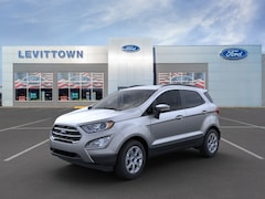New 2020 Ford EcoSport SE SUV MAJ3S2GE4LC315252 in Long Island