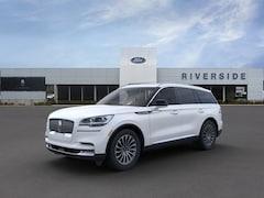 New 2020 Lincoln Aviator Reserve SUV for sale in Macon