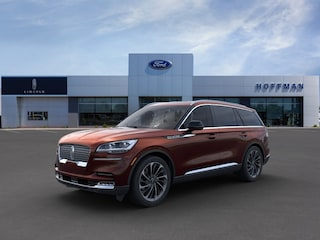 New 2020 Lincoln Aviator Reserve SUV LGL27277 in East Hartford, CT
