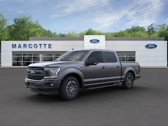 New 2020 Ford F-150 XLT Truck For Sale In Holyoke, MA