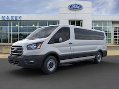 2020 Ford Transit Commercial XL Passenger Wagon Commercial-truck for sale in Detroit at Bob Maxey Ford Inc.