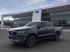 New 2020 Ford Ranger XLT Truck SuperCrew 201725 Waterford MI