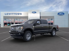 New 2019 Ford F-350 Truck Crew Cab 1FT8W3B67KEE17254 in Long Island