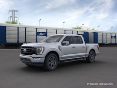 2021 Ford F-150 Lariat Truck for sale in Jacksonville at Duval Ford