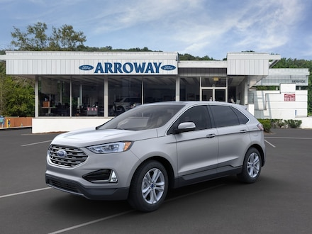 Featured New 2020 Ford Edge SEL Crossover for Sale in Bedford Hills, NY