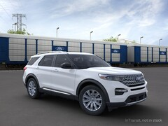 New 2021 Ford Explorer Limited SUV 1FM5K8FW1MNA11474 in Rochester, New York, at West Herr Ford of Rochester