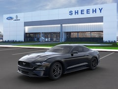 New 2020 Ford Mustang Ecoboost Coupe for sale near you in Richmond, VA