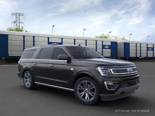 2020 Ford Expedition Max King Ranch MAX Sport Utility