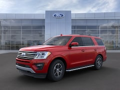 New 2020 Ford Expedition XLT SUV 1FMJU1JTXLEA80238 for sale in Imlay City