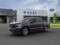 2020 Ford F-150 STX Truck for sale in Howell at Bob Maxey Ford of Howell Inc.
