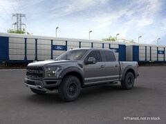 New 2020 Ford F-150 Raptor Truck SuperCrew Cab for sale in Orange County, CA