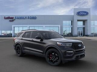 2021 Ford Explorer ST Sport Utility