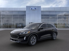 2020 Ford Escape SEL FWD SUV