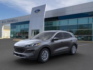2020 Ford Escape SE SE FWD