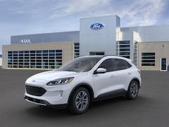 2020 Ford Escape SEL SUV FWD