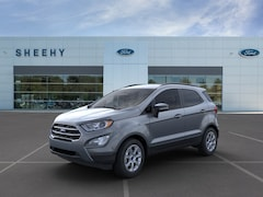 New 2019 Ford EcoSport SE SUV for sale near you in Warrenton, VA
