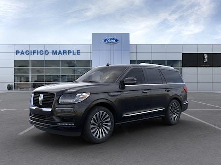New 2021 Lincoln Navigator Reserve SUV in Broomall, PA