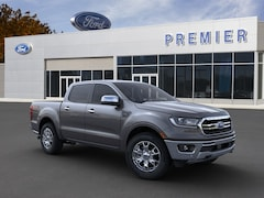 New 2019 Ford Ranger Lariat Truck SuperCrew in Brooklyn, NY