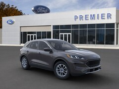 New 2020 Ford Escape SE SUV in Brooklyn, NY