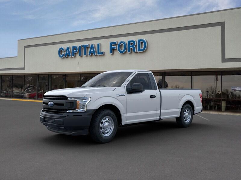 2019 Ford F-150 XL Work Truck Truck