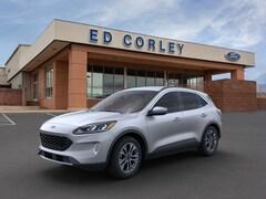 New 2020 Ford Escape SEL Front-wheel Drive 1FMCU0H68LUA56321 Gallup, NM