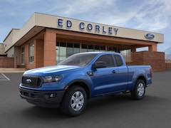 New 2020 Ford Ranger STX 1FTER1EHXLLA15074 Gallup, NM