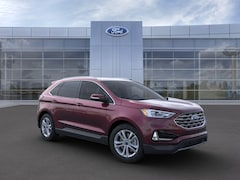 New 2020 Ford Edge SEL Crossover FAH201888 in Getzville, NY