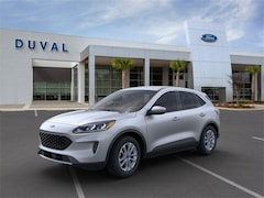 2020 Ford Escape SE SUV for sale in Jacksonville at Duval Ford