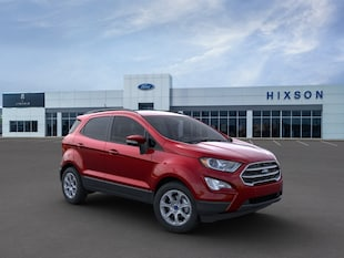 2020 Ford EcoSport SE Front Wheel Drive Crossover