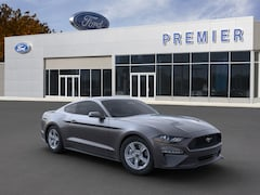 New 2020 Ford Mustang Ecoboost Coupe in Brooklyn, NY