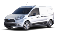 2020 Ford Transit Connect XLT Van Cargo Van