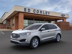 New 2020 Ford Edge SEL Front-wheel Drive 2FMPK3J9XLBA48739 Gallup, NM
