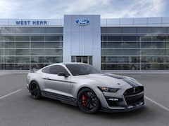 New 2020 Ford Mustang Shelby GT500 Coupe FHM202928 in Getzville, NY