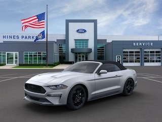 2020 Ford Mustang ECO Convertible