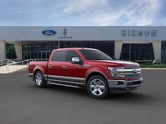 New 2019 Ford F-150 Lariat 4X4 Truck for Sale in Leesville, LA