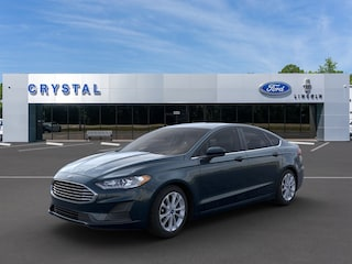 New 2020 Ford Fusion SE Sedan for Sale in Crystal River, FL