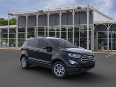 New 2020 Ford EcoSport SE SUV F4153 in Altoona, PA