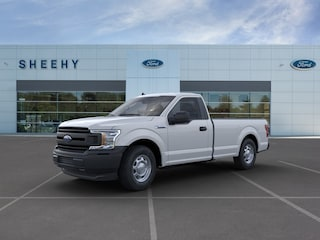 New 2020 Ford F-150 XL Truck Regular Cab in Ashland, VA