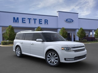 New 2019 Ford Flex Limited SUV for sale in Metter, GA