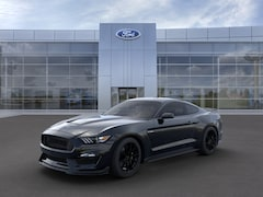 New 2019 Ford Mustang Shelby GT350 Coupe 1FA6P8JZ1K5550501 in Rochester, New York, at West Herr Ford of Rochester