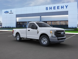 New 2021 Ford F-250 XL Truck Regular Cab Marlow Heights MD