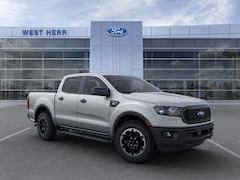 New 2021 Ford Ranger XL Truck 1FTER4FH6MLD05152 in Rochester, New York, at West Herr Ford of Rochester
