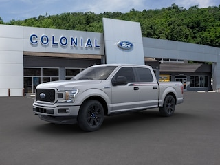 New 2020 Ford F-150 STX Truck in Danbury, CT