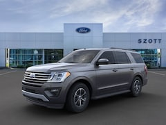 New 2020 Ford Expedition XLT SUV 1FMJU1JTXLEA43383 in Holly, MI