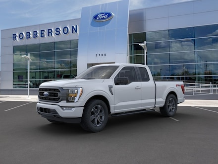Featured New 2021 Ford F-150 XLT Truck SuperCab Styleside for Sale in Bend, OR