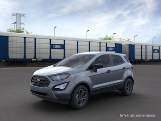 2020 Ford EcoSport S Crossover in Danbury, CT