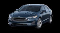 2020 Ford Fusion Hybrid SE Sedan 3FA6P0LU8LR107215